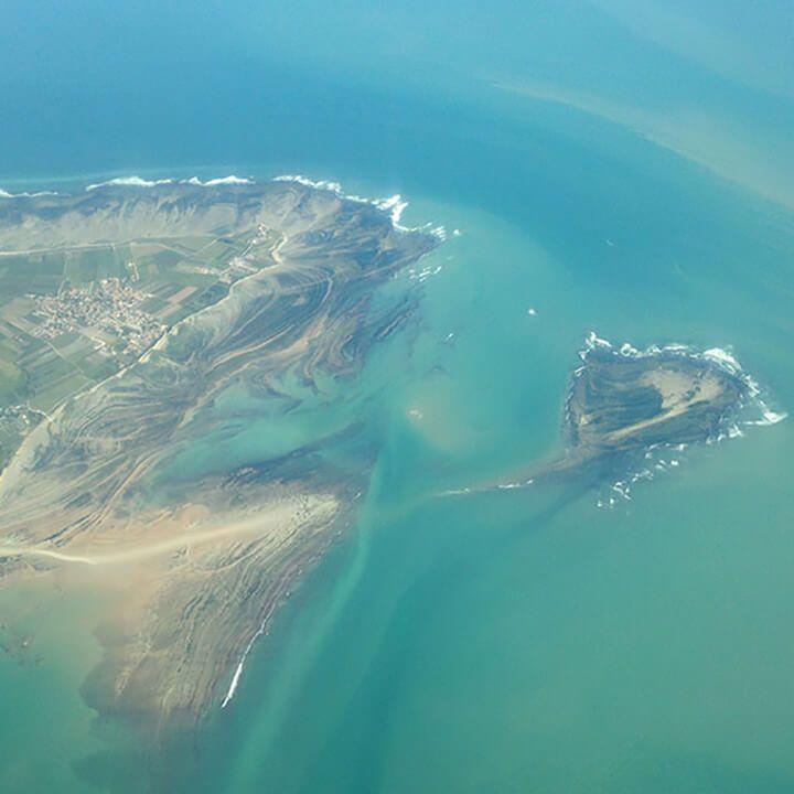 Altitude Parachutisme - Saut en parachute tandem Île d'Oléron